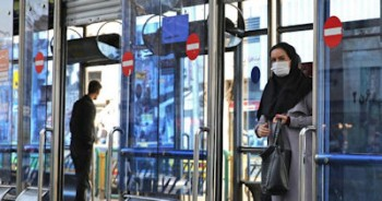 آمار جان باختگان کرونا در ایران از مرز هشت هزار نفر گدشت