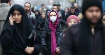 اعلام آمار و تصمیم برای قرنطینه در ایران به استان ها محول شد
