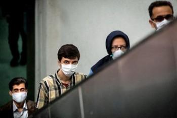 کرونا در ایران ۱۴۷ قربانی دیگر هم گرفت