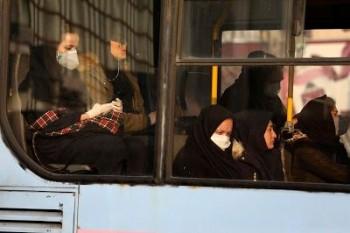 بیست و شش استان ایران در وضعیت قرمز و هشدار کرونا قرار دارند