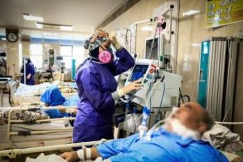 ۳۸۱۱ نفر از مبتلایان به کرونا در وضعیت شدید بیماری قرار دارند