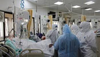 آمار ابتلا و مرگ و میر روزانه کرونا در ایران صعودی شد