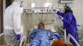 کرونا در ایران ۱۲۹ قربانی دیگر گرفت