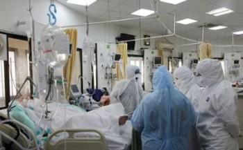 آمار جان باختگان کرونا در ایران به ۳۶ هزار و ۹۸۵ نفر رسید