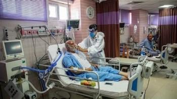 ۷ هزار و ۵۴ نفر از مبتلایان کووید۱۹ تحت مراقبت قرار دارند