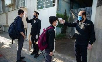 آمار جان باختگان کرونا در ایران به ۷ هزار و ۲۴۹ نفر رسید