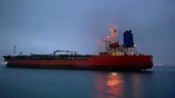 ایران کشتی توقیفشده کره جنوبی را آزاد کرد