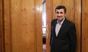 محمود احمدی نژاد به ولیعهد عربستان نامه نوشت