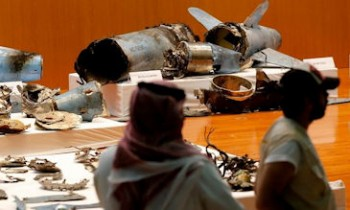 موشکهای کروز استفاده شده در حمله به عربستان منشأ ایرانی دارد