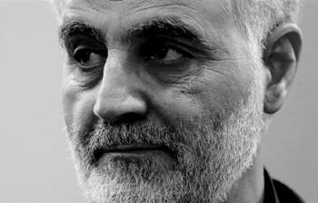 سردار سلیمانی: به شدت نسبت به ساخت فیلمی درباره خودم اعتراض دارم