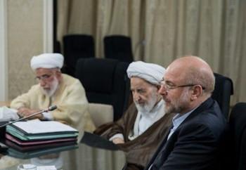 قالیباف: سطح اعتماد مردم به اصل نظام اسلامی بالاست