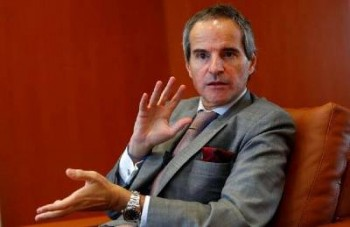 رافائل گروسی: برنامه هسته ای ایران بسیار پیچیده است