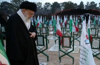 رهبر انقلاب: جبههی عدل و حق به پیروزیهای بزرگ دست خواهد یافت