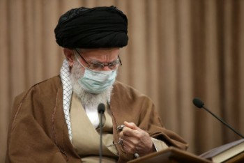 رهبر انقلاب: از کسانی که به من تذکر دادند تشکر می کنم