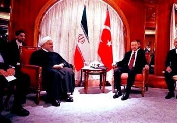 روحانی: عده ای در ورشو در حال توطئه علیه منطقه هستند