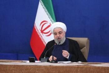 روحانی: نسبت حقوق کارمندان و کارگران ۴ تا ۵ برابر شده است