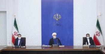 دولت ایران مانع فروپاشی کشور شده است