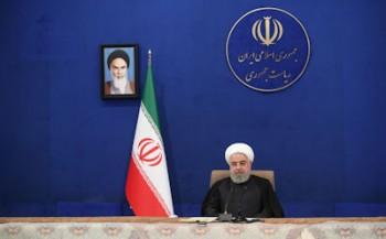 روحانی: تضعیف دولت تضعیف نظام است
