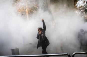 عکاس ایرانی به عکس استفاده شده در توئیت ترامپ اعتراض کرد