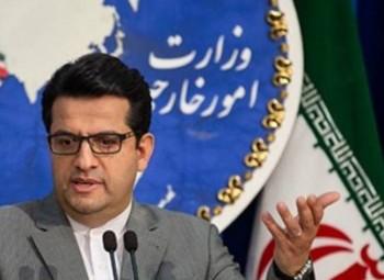 ایران اتهام ارسال سلاح به یمن را بی اساس خواند