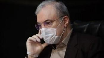 وزیر بهداشت ایران از فعال بودن کرونا در این کشور خبر داد