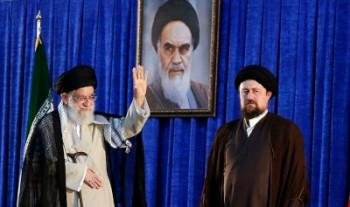 سید حسن خمینی به توصیه رهبر انقلاب نامزد انتخابات نمی شود