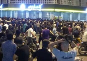 عوامل اصلی تجمع اعتراضی بهبهان دستگیر شدند