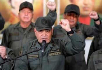 ارتش ونزوئلا از نفتکش های ایرانی محافظت خواهد کرد