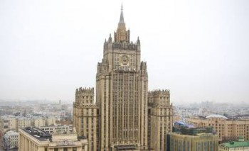 مسکو بازگشت تحریمهای ایران را «پوچ و بیمعنی» خواند