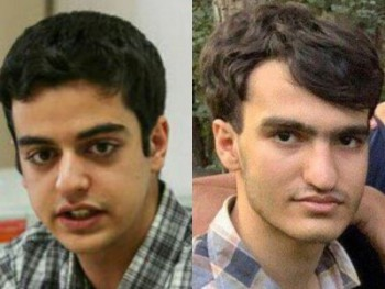 تکلیف دو دانشجوی نخبه بازداشتی همچنان نامشخص است