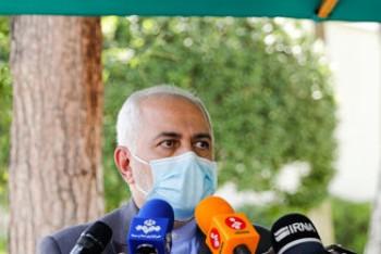 ایران می گوید هیچ طرحی را که تغییری در برجام دهد نخواهد پذیرفت