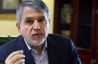وزیر ارشاد: اسلام، انقلاب، وحدت ملی و رهبری جزو خطوط قرمز ما است