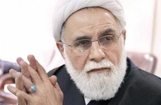 ناطق نوری: گروه مرجع مردم امروز الزاماً روحانیت نیست