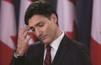 نخست وزیر کانادا: ایران باید پاسخگو باشد