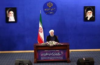 موضع روحانی در مورد رفع حصر: نسبت به حقوق همه ايرانيان مسئولم