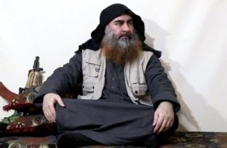 ابوبکر البغدادی خودکشی کرد