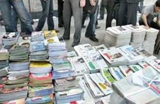 ۹۳ شاغل عرصه رسانه در حوادث مربوط به این حرفه کشته شدند