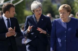 شکایت سه کشور اروپایی از برنامه موشکی ایران به شورای امنیت