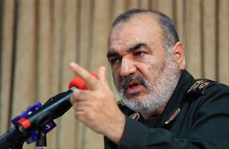 سپاه: انتقام حمله تروریستی تهران هزاران برابر بزرگتر خواهد بود