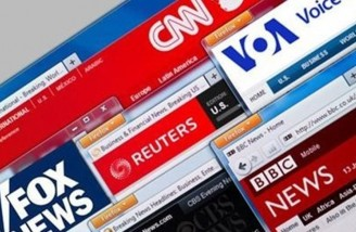 نخبگان ایران، مخاطب رسانه های خارجی هستند