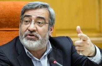 وزیر کشور: مقابل لشکر قمهکشان نیروی انتظامی وارد عمل می شود