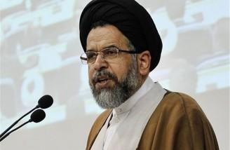 وزیر اطلاعات از تولید هزاران تی شرت بر علیه روحانی خبر داد