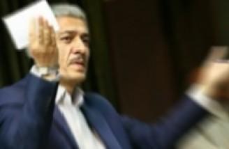 پزشکی قانونی خودکشی دو نفر از زندانیان ناآرامی های ایران را تایید کرد