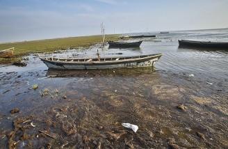 دریای خزر باز هم عقبنشینی کرد؛ اینبار ١٢ سانتیمتر