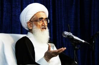 آیت الله نوری همدانی از تصویب لایحه FATF در مجلس انتقاد کرد؛ به ضرر ماست