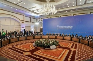 معارضان سوری: با ایران مذاکره نخواهیم کرد