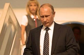 ولادیمیر پوتین عضو سازمان اطلاعاتی آلمان شرقی (اشتازی) بوده است