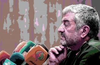 فرمانده سپاه: احتمال تکرار اتفاقات دی ماه ایران وجود دارد
