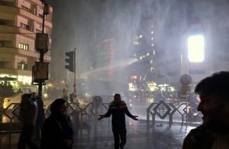 احتمال دخالت یکی از مسئولین سابق ایران در اعتراضات دی ماه