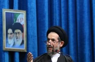 زنان با آراستگی به حجاب چهره تهران را تغییر دهند
